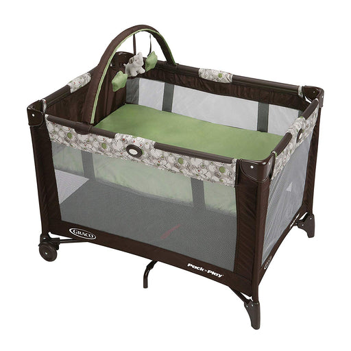 Graco Pack 'n Play® On The Go™ Playard, Zuba - Preggy Plus