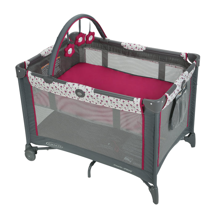 Graco Pack 'n Play® On The Go™ Playard, Amory - Preggy Plus
