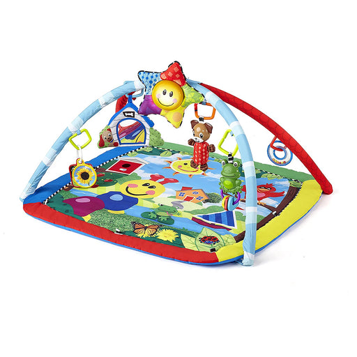 Baby Einstein Caterpillar & Friends Play Gym™ Activity Gym - Preggy Plus