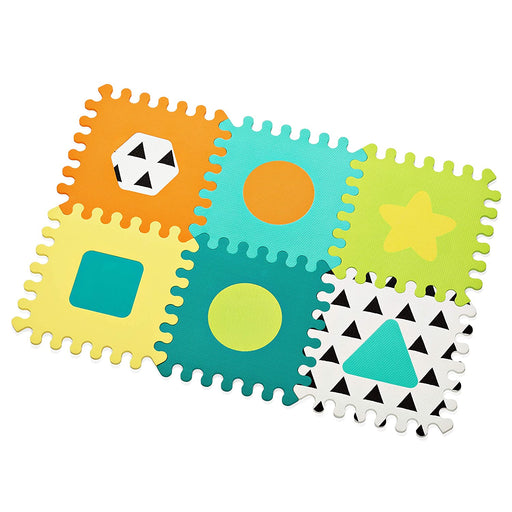 INFANTINO SOFT FOAM PUZZLE MAT™ - Preggy Plus