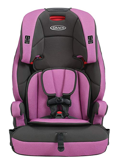 Graco Harness Convertible/Booster Car Seat Tranzitions 3-in-1, Kyte - Preggy Plus