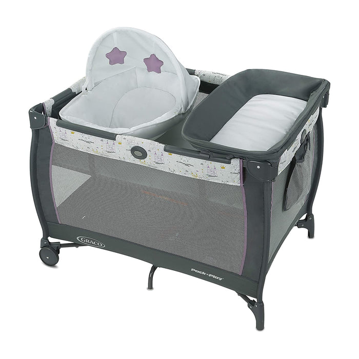 Graco Pack 'n Play Care Suite Playard, Maxton - Preggy Plus