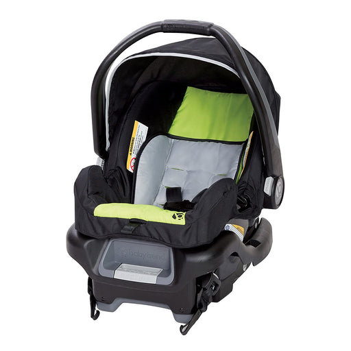 Baby Trend Ally 35 Infant Car Seat - Optic Green - Preggy Plus