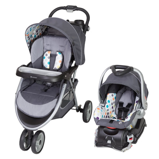 Baby Trend Sky View Travel System, Ions