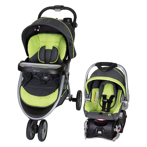 Baby Trend Sky View Travel System, Leapfrog