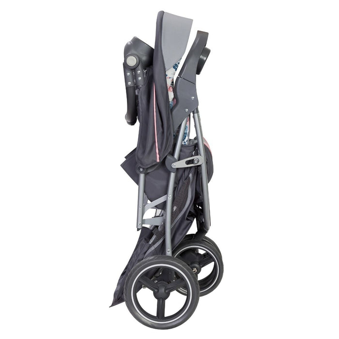 Baby Trend Skyview Plus Travel System, Bluebell - Preggy Plus