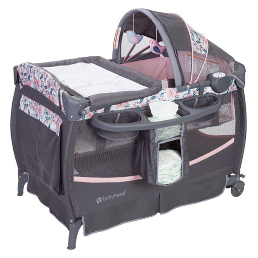 Deluxe II Nursery Center - Bluebell - Preggy Plus