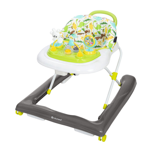Baby Trend 4.0 Activity Walker - Dino Buddies