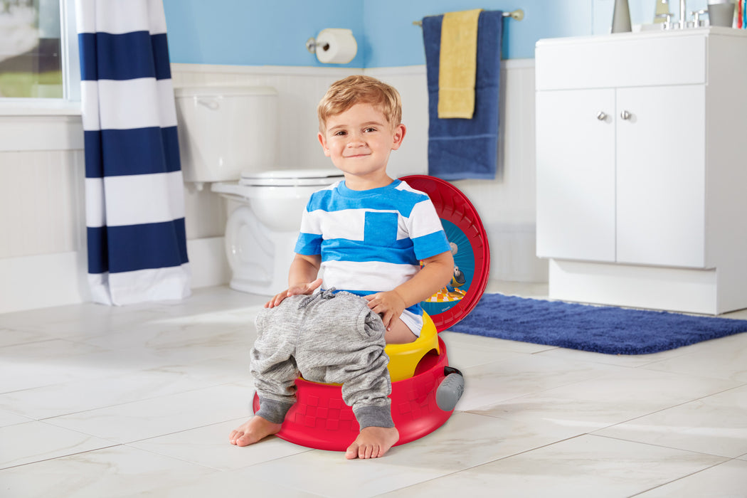 The First Years Disney Mickey Mouse 3 in 1 Potty System - Preggy Plus