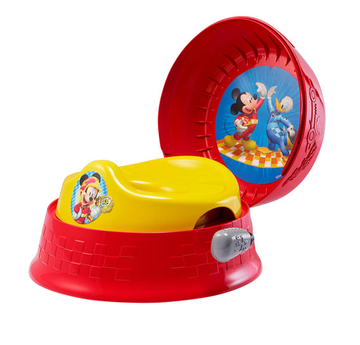 The First Years Disney Mickey Mouse 3 in 1 Potty System