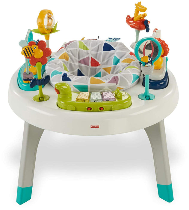 Fisher-Price 2-in-1 Sit-to-stand Activity Center - Preggy Plus