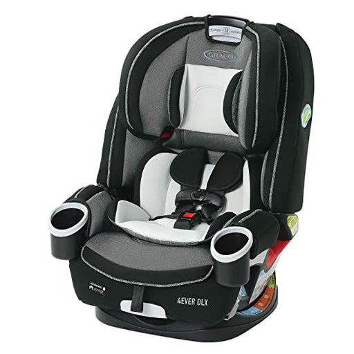 Graco All in One 4Ever DLX 4-in-1, Fairmont