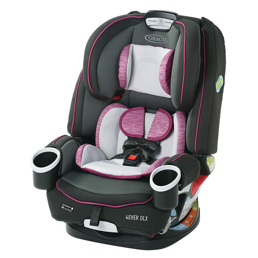 Graco All in One 4Ever DLX 4-in-1, Joslyn