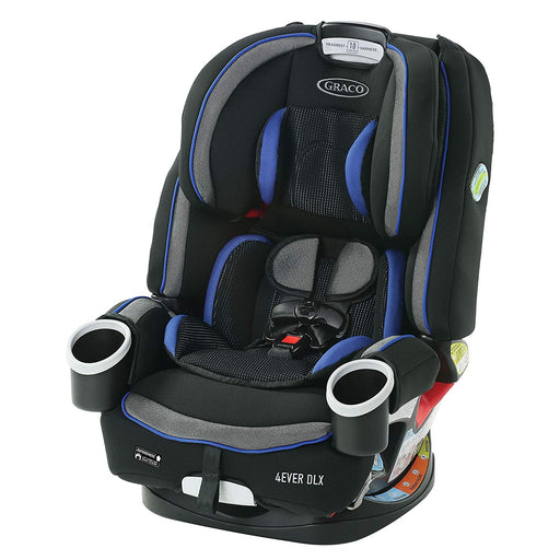 Graco All in One 4Ever DLX 4-in-1, Kendrick - Preggy Plus