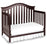 Graco Bryson 4 in 1 Convertible Crib - Espresso - Preggy Plus