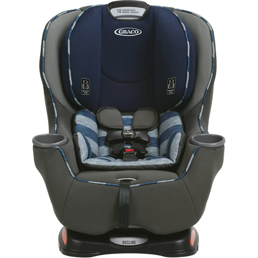 Graco Sequel 65 Infant To Toddler Convertible Car Seat, Caden - Preggy Plus