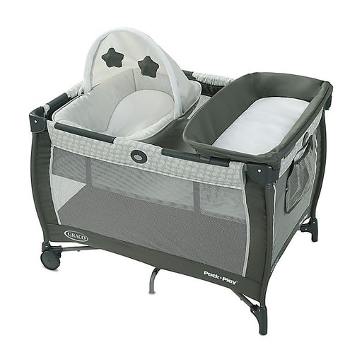 Graco Pack 'n Play Care Suite Playard, Babs - Preggy Plus