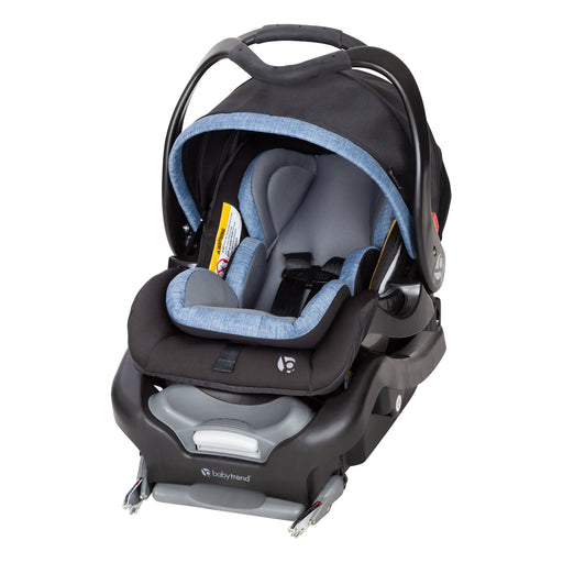 Baby Trend Secure Snap Tech 35 Infant Car Seat - Chambray - Preggy Plus