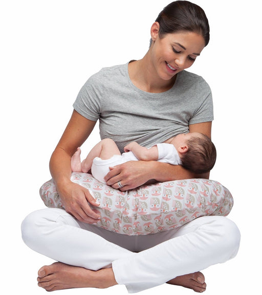 Boppy Nursing Pillow and Positioner - Mod Owls