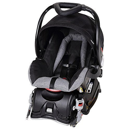 Baby Trend EZ Flex-Loc® 32 Infant Car Seat, Morning Mist - Preggy Plus