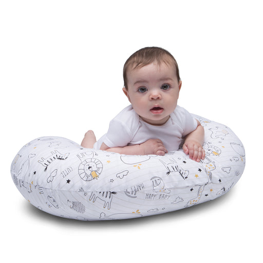 Boppy Nursing Pillow and Positioner - Notebook - Preggy Plus