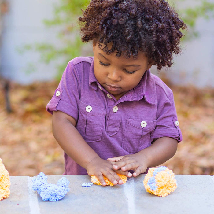 Shape & Learn Alphabet Playfoam - Preggy Plus