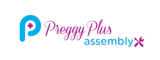 Assembly 6 - Changing Tables, Dressers - Preggy Plus