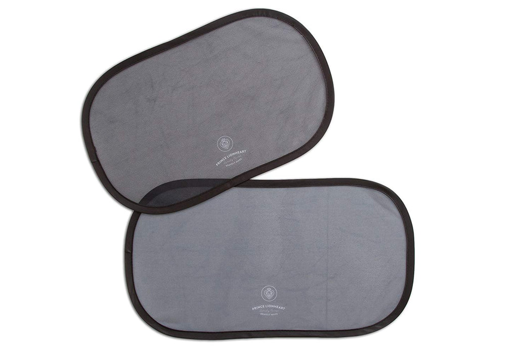 Prince Lionheart Sunshade - Set of 2 Static Clings - Preggy Plus
