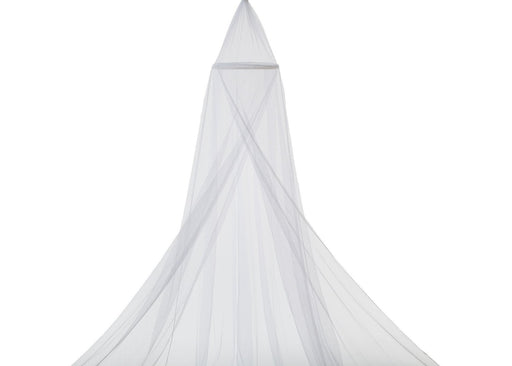 Delta Children Decorative Mesh Canopy, White - Preggy Plus