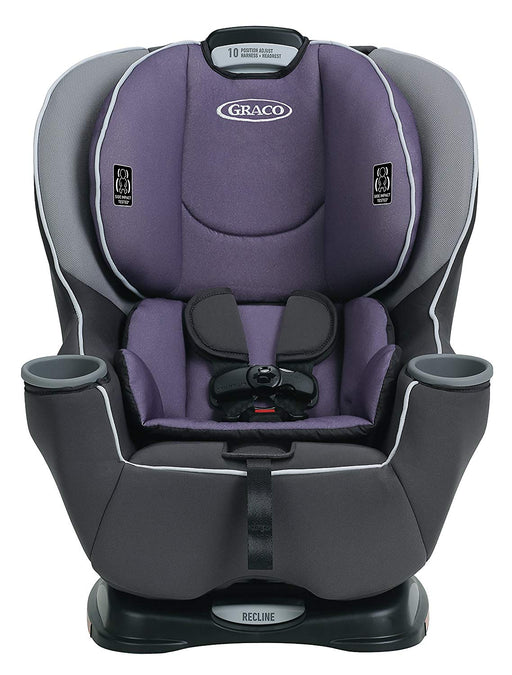 Graco Sequel/Sequence 65 Convertible Car Seat, Anabele - Preggy Plus