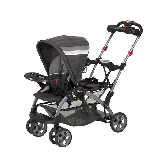 Baby Trend Sit N' Stand® Ultra Stroller- Liberty