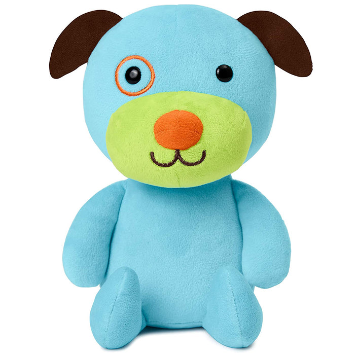 Skip Hip Zoo Plush Stuffed Animal, Dog - Preggy Plus