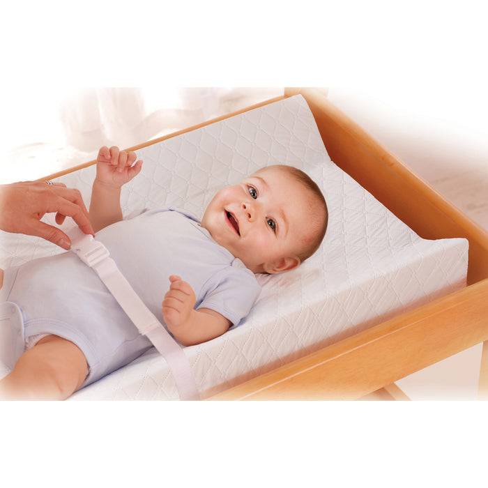 Summer Infant Contoured Changing Pad - Preggy Plus