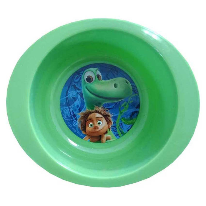 The First Years Disney The Good Dinosaur Toddler Bowl, Green - Preggy Plus
