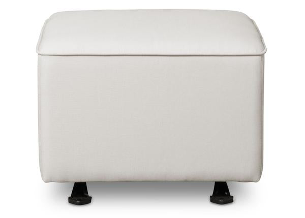 Delta Children Reston Nursery Gliding Ottoman - Preggy Plus