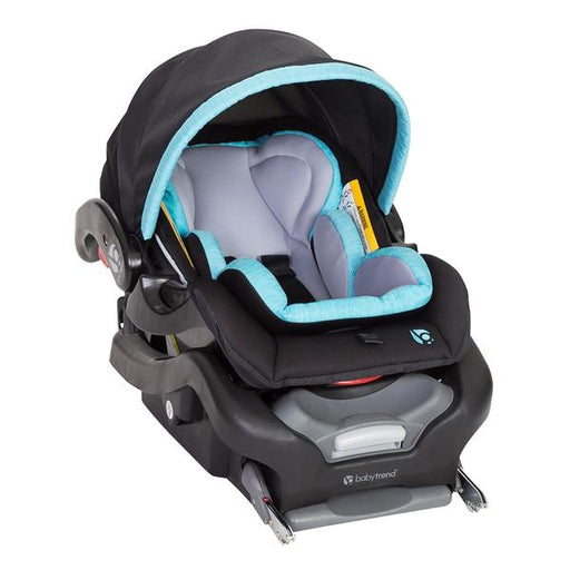 Baby Trend Secure Snap Tech 35 Infant Car Seat - Tide Blue - Preggy Plus