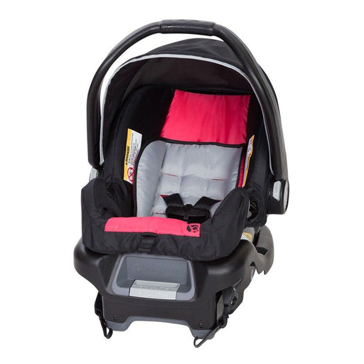Baby Trend Ally 35 Infant Car Seat - Optic Pink - Preggy Plus