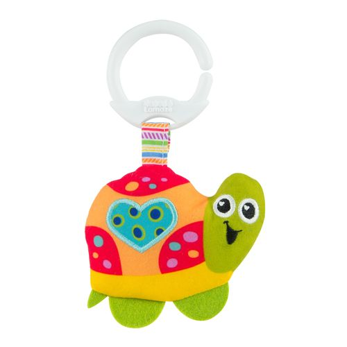 Lamaze® Little Assortments Baby Toy (Multicoloured) - Preggy Plus