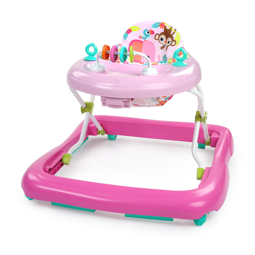 Bright Start Floral Friends™ Walker - Preggy Plus