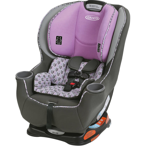 Graco Sequel 65 Infant To Toddler Convertible Car Seat, Ara - Preggy Plus