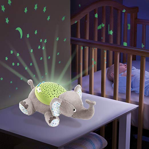 Summer Infant Elephant Musical Toy & Projector 🎵 - Preggy Plus
