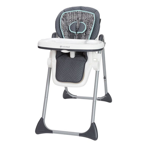 Baby Trend Tot Spot High Chair, Ziggy - Preggy Plus