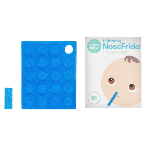 Nosefrida Snotsucker Filters (pack of 20) - Preggy Plus