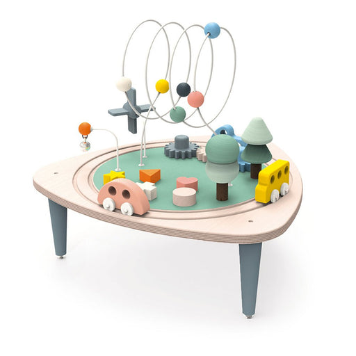 Janod Sweet Cocoon Activity Table - Preggy Plus