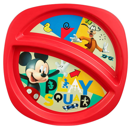 Disney Section Plate - Preggy Plus