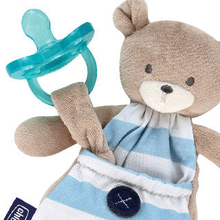 Pocket Buddies - Bear - Preggy Plus