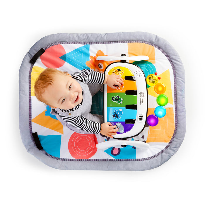 Baby Einstein 4-in-1 Kickin' Tunes™ Music and Language Discovery Gym - Preggy Plus