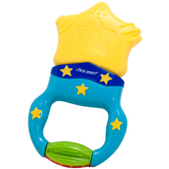 The First Years Massaging Action Teether - Preggy Plus