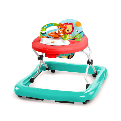 Bright Starts Roaming Safari™ Walk-A-Bout™ Walker - Preggy Plus