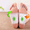 Image of Premium Detox Foot Pads Organic Herbal Cleansing Patches